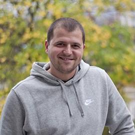 Tihomir Krastev