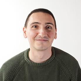 Tonko Vlahov