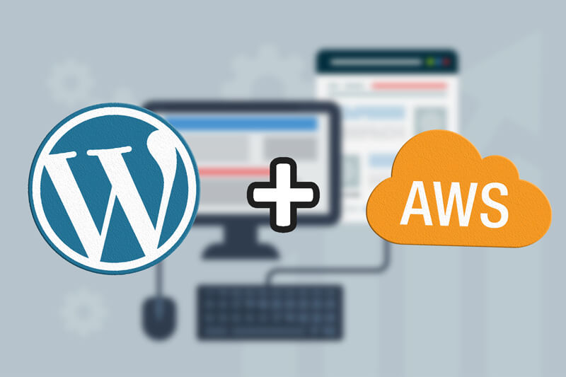 WordPress and Amazon Web Services