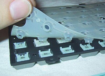 Keyboard Membrane
