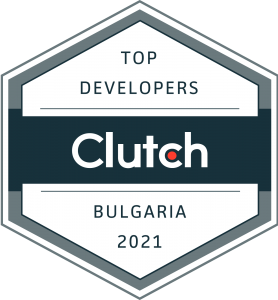 Top Developers in Bulgaria 2021