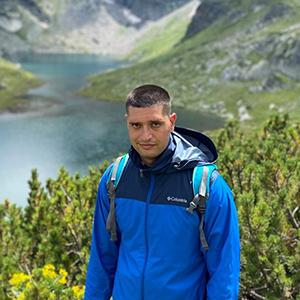 Hristo Tsekov - Java & Android Developer