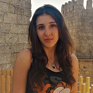 Neda Nedyalkova - Java & Android Developer