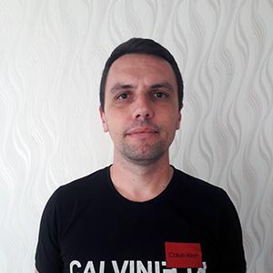 Todor Todorov - PHP Developer